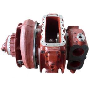 Turbochargers | Mariya Marine | Trustworthy and reliable supplier